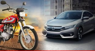 Atlas Honda posts 25pc profit increase in first 9 months