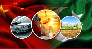 Auto, logistics and agro-processing industry set to make big gains under CPEC frame