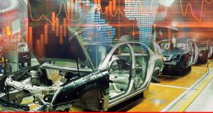 Highs and lows for the automotive sector last year