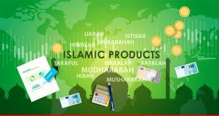 Islamic Products -- pleasant emergence worldwide