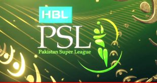 PSL -- The biggest cricketing event of Pakistan
