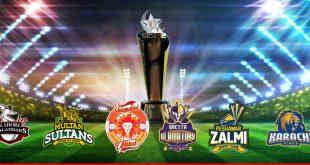 PSL final in Karachi – homework finalized