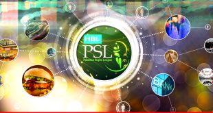 PSL helps brands growth in Pakistan
