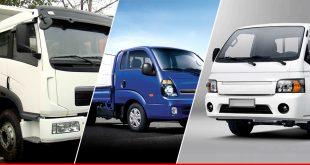 Pakistan's light truck market segment wide open for investment