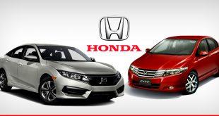 Rosy outlook for Honda Atlas Cars