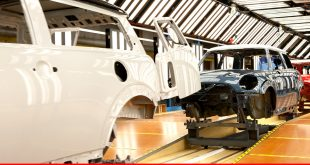 Scarcity of locally assembled small vehicles