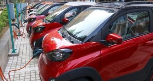 The surprising truth behind the world's electric cars