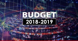 Cabinet approves budget 2018-19 at outlay of Rs 5,500bn