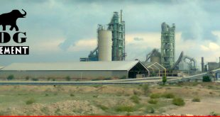 D. G. Khan Cement's domestic sales up, exports down in first half of fiscal year