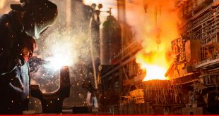 Exciting opportunities for steel makers