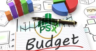 Impact of budget on psx and corporate sector
