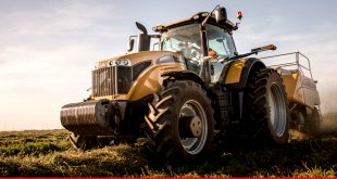 Key role of tractor industry in the growth of agricultural sector