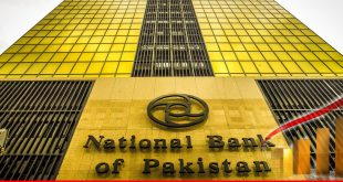 National Bank of Pakistan posts profit in December 2017