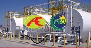 Pakistan's Largest, Most Advanced Fuel Farm Facility Opens