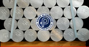 Prime Aluminum Industries: The largest manufacturer of aluminium extruded profiles in Pakistan
