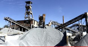 Cement sector plunging into serious problems