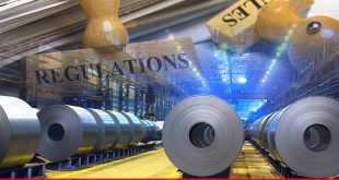 Reduction in regulatory duty on steel products