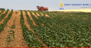 ZTBL – Largest lending institute to promote agriculture and livestock sector