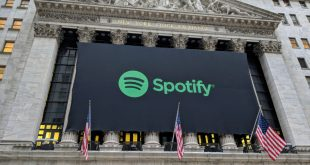 Spotify goes for gutsy direct listing on stock exchange – here are the winners and losers