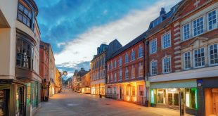 Five ways to save Britain's struggling high streets