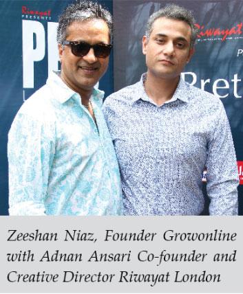 Zeeshan Niaz