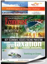 Key Economic Issues Facing Pakistan
