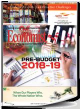 Pre-Budget 2018-19