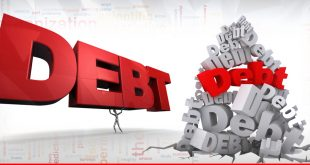 Alarming debt statistics in new fiscal year