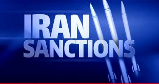 Re-impositions of sanction on Iran: implications for Pakistan