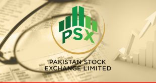 Sector wise performance of PSX in March