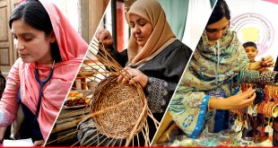 Skilled woman – a distant dream in Balochistan
