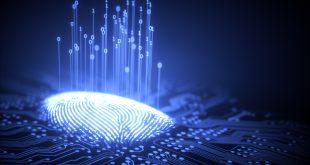 The hidden data in your fingerprints
