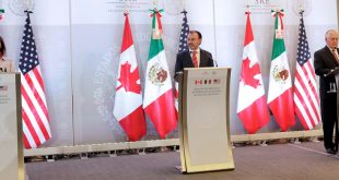 NAFTA is turning 25. Let's appreciate it - and modernize it