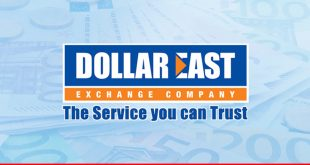 Dollar East begins Western Union payments at all branches