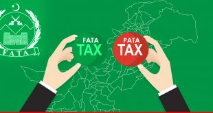 FATA and PATA Tax package; No exemption for traders and industrialists