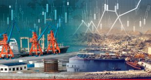 GWADAR AND OMAN TRADE EXPANSION IN THE WIND