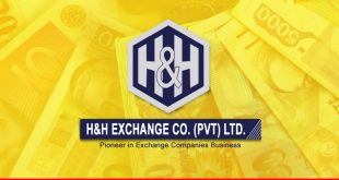 H&H Exchange Co (Pvt.) Ltd