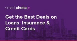 MAKE YOUR KEY FINANCIAL DECISIONS WITH THE HELP OF 'SMARTCHOICE-1