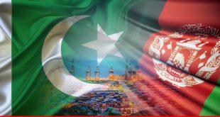 PAKISTAN-AFGHAN TRADE TIES MUST LOOK FOR IMPROVEMENT