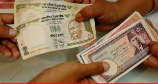 Remittances statistics: Pakistan versus India
