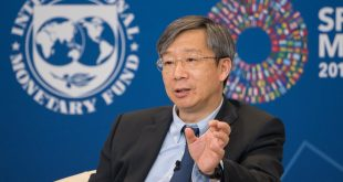 China's new central bank governor