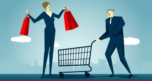 A BRIEF REVIEW OF CONSUMER SPENDING PATTERNS IN FY 2018-19-1-3