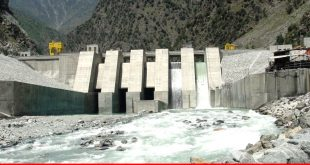 Construction of dams -- solution for water, energy shortfall