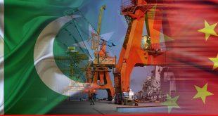Economic prospects of Gwadar deep sea port under CPEC