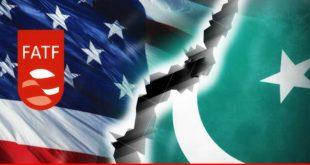 IMPACT OF FATF DECISION ON PAKISTAN'S ECONOMY