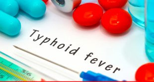 Mounting XDR typhoid cases in Karachi, Hyderabad