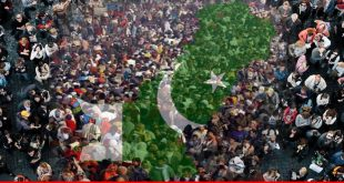 Pakistan's population explosion call for sober policy making
