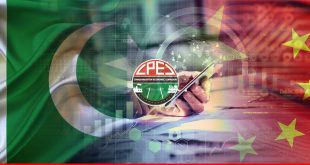 Pakistan moving towards digital future under CPEC plan