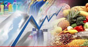 Rising prices of food and non food items