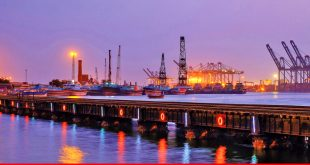 The potential of under developed sea ports of Pakistan